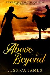 bargain ebooks Above and Beyond Historical Adventure by Jessica James