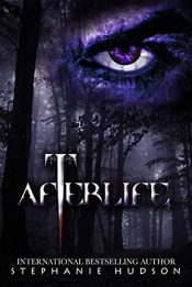 amazon bargain ebooks Afterlife Paranormal Romance by Stephanie Hudson