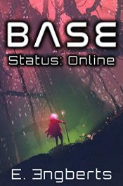 bargain ebooks BASE Status: Online Young Adult/Teen SciFi by E. Engberts