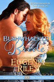 amazon bargain ebooks BUSHWHACKED BRIDE Erotic Romance by Eugenia Riley