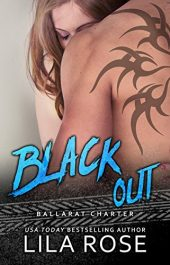 bargain ebooks Black Out Erotic Romance by Lila Rose