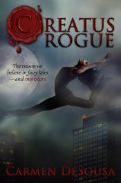 bargain ebooks Creatus Rogue Paranormal Romance by Carmen DeSousa