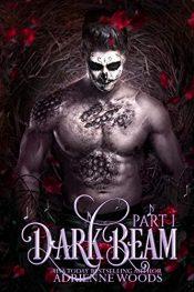 bargain ebooks Darkbeam Part I Dark Fantasy Horror by Adrienne Woods