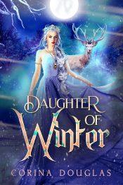 bargain ebooks Daughter of Winter Fairytale & Folklore Fantasy by Corina Douglas
