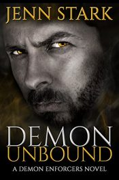 bargain ebooks Demon Unbound Horror by Jenn Stark