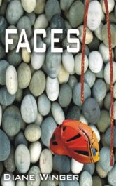 amazon bargain ebooks Faces Thriller by Diane Winger