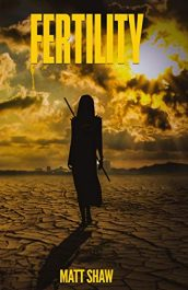 amazon bargain ebooks Fertility Horror by Matt Shaw
