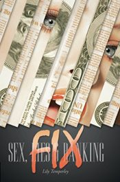 amazon bargain ebooks Fix: Sex, Lies & Banking Erotic Romance by Lily Temperley