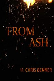 bargain ebooks From Ash Horror Mystery by M. Chris Benner