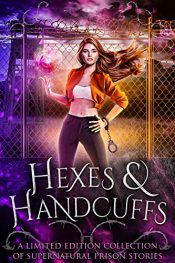 bargain ebooks Hexes and Handcuffs Urban Fantasy by Multiple Authors