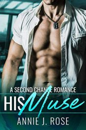 bargain ebooks His Muse Contemporary Romance by Annie J. Rose