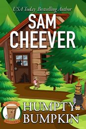 amazon bargain ebooks Humpty Bumpkin Cozy Mystery by Sam Cheever