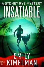 amazon bargain ebooks INSATIABLE Sea Action Adventure by Emily Kimelman