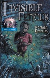 amazon bargain ebooks Invisible Fences Horror by Norman Prentiss