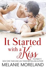 bargain ebooks It Started with a Kiss Romance by Melanie Moreland