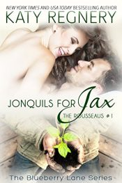 amazon bargain ebooks Jonquils for Jax Erotic Romance by Katy Regnery