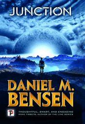 amazon bargain ebooks Junction Science Fiction by Daniel M. Bensen