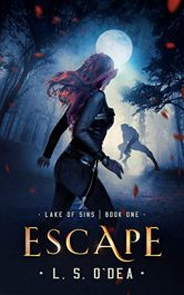 bargain ebooks Lake of Sins: Escape Young Adult/Teen Horror by L. S. O'Dea