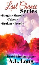 amazon bargain ebooks Last Chance Series Erotic Romance by A.L. Long