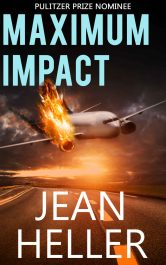 bargain ebooks Maximum Impact Thriller by J.D. Underwood