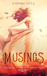 bargain ebooks Musings Fantasy by N Ofori-Atta