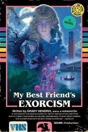 bargain ebooks My Best Friend's Exorcism Horror by Grady Hendrix