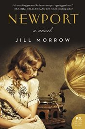 bargain ebooks Newport: A Novel Historical Fiction by Jill Morrow