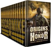 bargain ebooks Origins of Honor Action Thriller by Multiple Authors