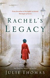 amazon bargain ebooks Rachel's Legacy Historical Fiction by Julie Thomas