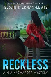 bargain ebooks Reckless Horror Mystery by Susan Kiernan-Lewis