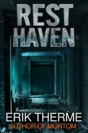 bargain ebooks Resthaven Young Adult/Teen Suspense by Erik Therme