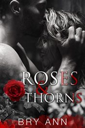 bargain ebooks Roses & Thorns Erotic Romance by Bry Ann