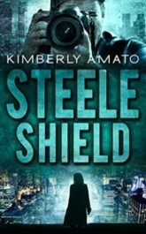 bargain ebooks Steele Shield Thriller by Kimberly Amato