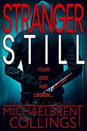 amazon bargain ebooks Stranger Still Horror by Michaelbrent Collings