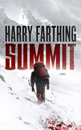 amazon bargain ebooks Summit Action Adventure by Harry Farthing