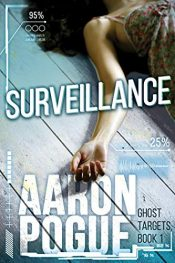 amazon bargain ebooks Surveillance Science Fiction by Aaron Pogue