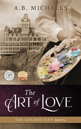 bargain ebooks The Art of Love Historical Fiction by A.B. Michaels