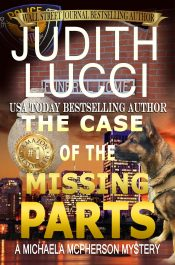 amazon bargain ebooks The Case of the Missing Parts Mystery by Judith Lucci