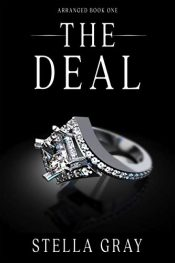 bargain ebooks The Deal Erotic Romance by Stella Gray