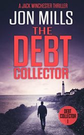 bargain ebooks The Debt Collector Thriller by Jon Mills
