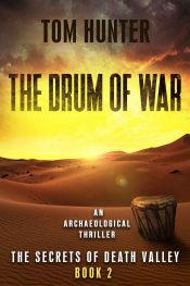 amazon bargain ebooks The Drum of War Action Adventure/Thriller by Tom Hunter