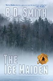 bargain ebooks The Ice Maiden Psychological Thriller by B.D. Smith
