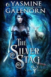 bargain ebooks The Silver Stag Dark Fantasy Horror by Yasmine Galenorn
