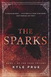 bargain ebooks The Sparks Young Adult/Teen Fantasy by Kyle Prue