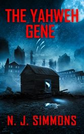 amazon bargain ebooks The Yahweh Gene Young Adult/Teen by N. J. Simmons