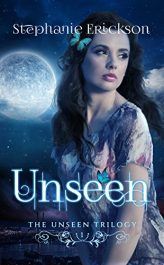 bargain ebooks Unseen Young Adult/Teen by Stephanie Erickson
