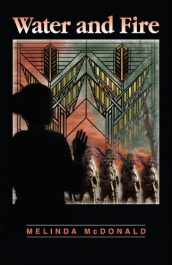 amazon bargain ebooks Water and Fire Historical Fiction by Melinda McDonald