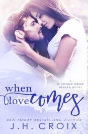 amazon bargain ebooks When Love Comes Contemporary Romance by J.H. Croix