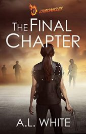 amazon bargain ebooks The Final Chapter Young Adult/Teen by A.L. White