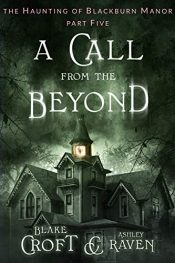 amazon bargain ebooks A Call from the Beyond Horror by Blake Croft & Ashley Raven